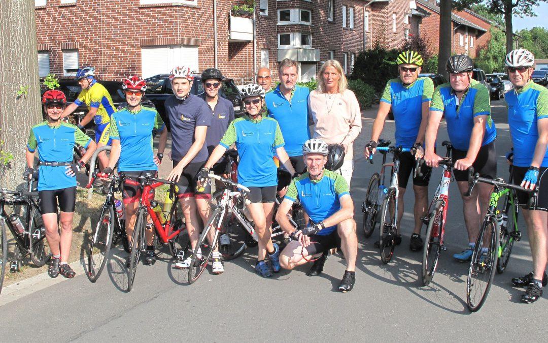 Team Lichtstrahl Uganda e.V.