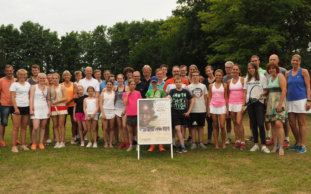 Charity Tennisturnier