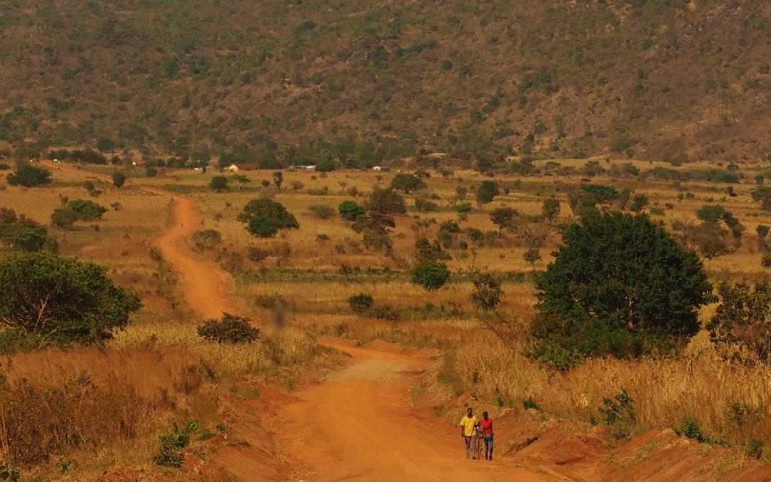 Tag 7 – Auf zur Grenze zum Süd-Sudan